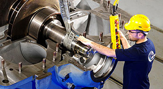MAN Diesel & Turbo: Corporate website